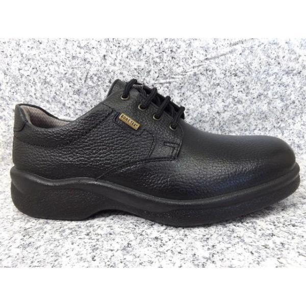 ASAHI 通勤快足 TK3248 ブラックシュリンク AM32489 │ メンズ 革靴 ビジネスシューズ 24.0cm-28.0cm|kutuya|06