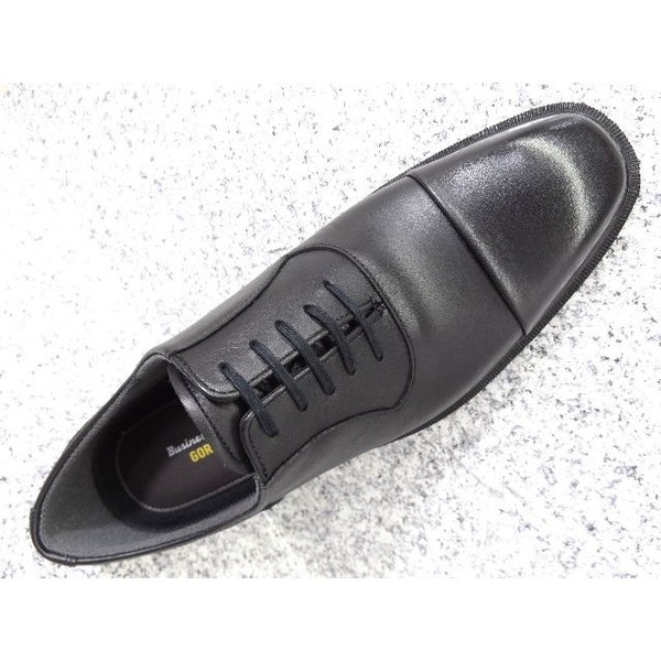 ASAHI 通勤快足 TK3309 ブラック AM33091 │ メンズ 革靴 ビジネスシューズ 24.5cm-28.0cm|kutuya|02