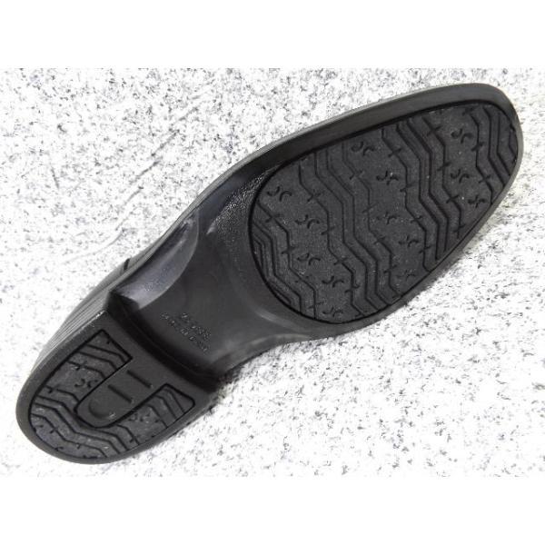 ASAHI 通勤快足 TK3309 ブラック AM33091 │ メンズ 革靴 ビジネスシューズ 24.5cm-28.0cm|kutuya|03