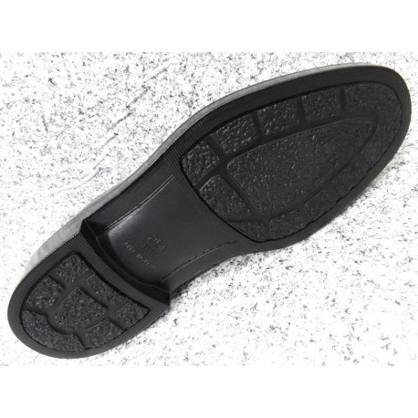 ASAHI 通勤快足 TK3325 ブラック AM33251 │ メンズ 革靴 ビジネスシューズ 24.0cm-28.0cm|kutuya|03