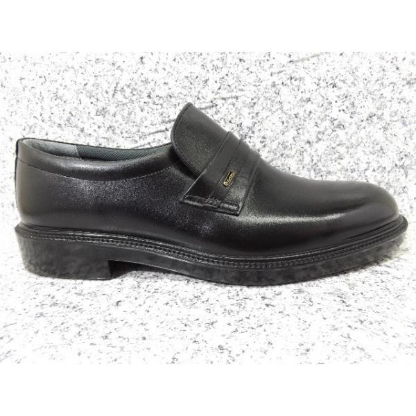 ASAHI 通勤快足 TK3325 ブラック AM33251 │ メンズ 革靴 ビジネスシューズ 24.0cm-28.0cm|kutuya|05