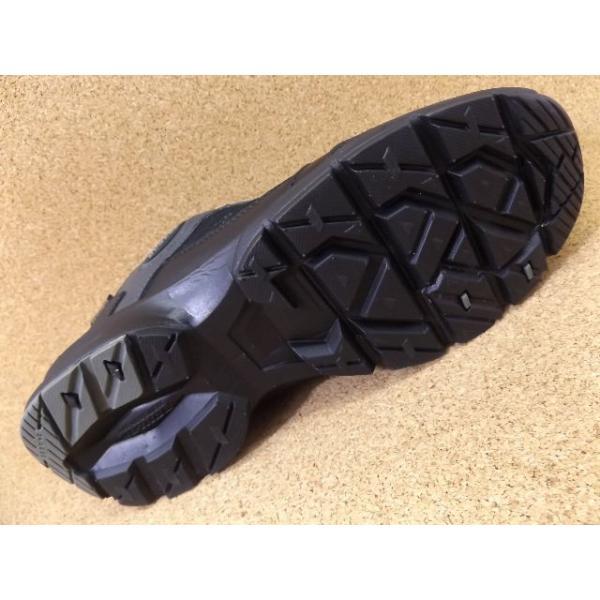 ダンロップ DUNLOP アーバントラディション DU436-WP ブラック│ レディース アウトドアシューズ 22.5cm-24.5cm kutuya 04