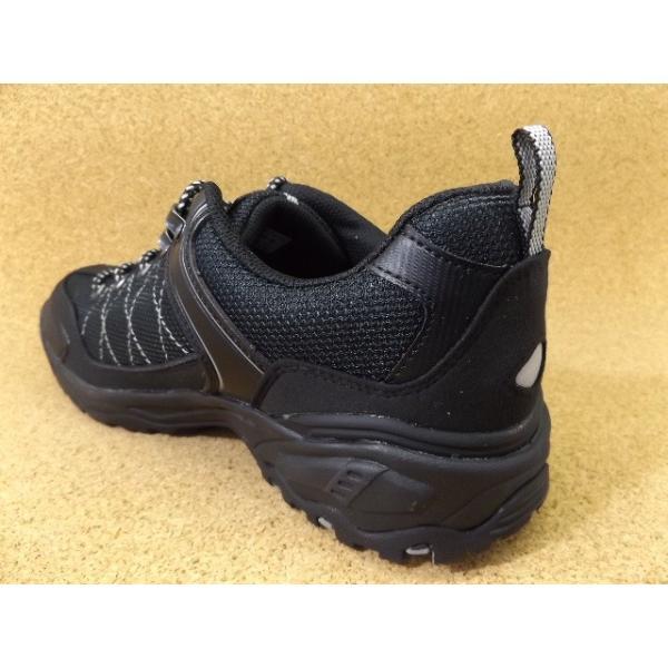 WIMBLEDON ウインブルドン M046-WS ブラック KF79682 │ メンズ アウトドアシューズ 24.5cm-28.0cm|kutuya|02