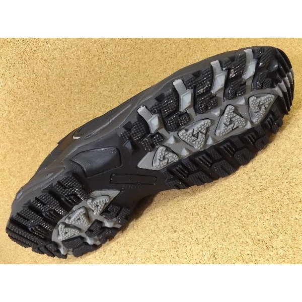 WIMBLEDON ウインブルドン M046-WS ブラック KF79682 │ メンズ アウトドアシューズ 24.5cm-28.0cm|kutuya|04