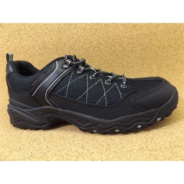 WIMBLEDON ウインブルドン M046-WS ブラック (KF79682)│紳士 24.5cm〜28.0cm|kutuya|05