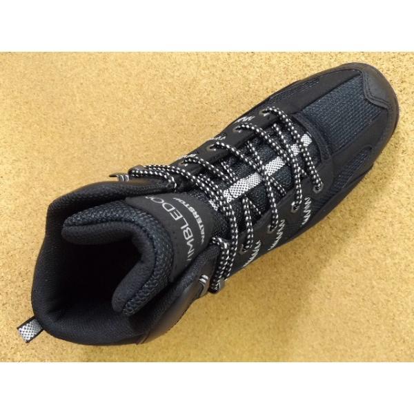 WIMBLEDON ウインブルドン M047-WS ブラック (KF79692)│紳士 24.5cm〜28.0cm|kutuya|03