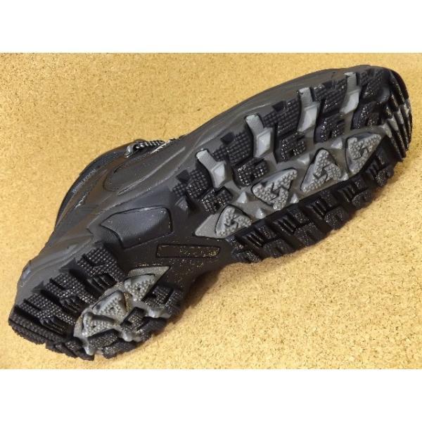 WIMBLEDON ウインブルドン M047-WS ブラック (KF79692)│紳士 24.5cm〜28.0cm|kutuya|04