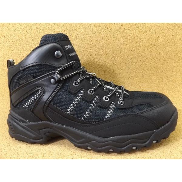 WIMBLEDON ウインブルドン M047-WS ブラック (KF79692)│紳士 24.5cm〜28.0cm|kutuya|05