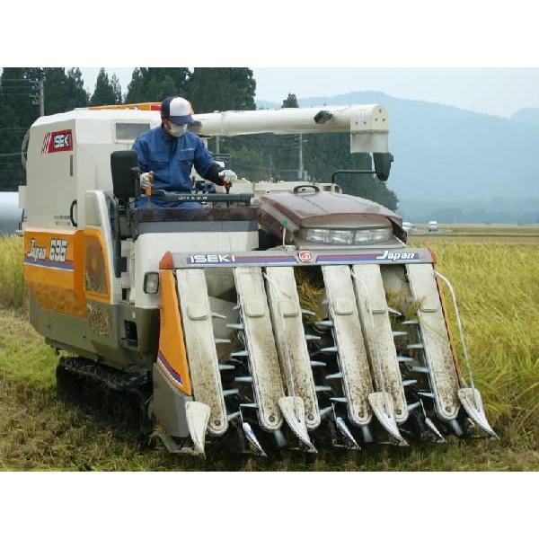 新米 米 10kg 30年 魚沼産コシヒカリ 白米 特別栽培米 最高級の お米(発送は10/8日頃から)|kuwaharasyoten|04