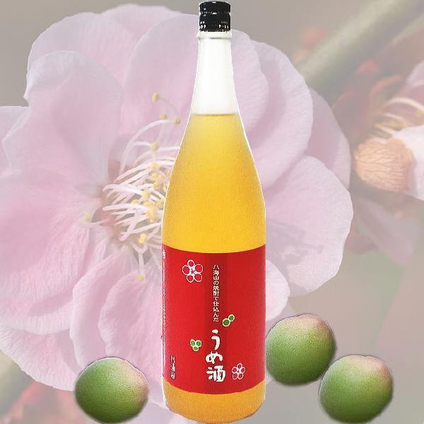 八海山 大吟醸&梅酒セット720ml(八海山 最高峰の日本酒・八海山梅酒赤)発送資材込|kuwaharasyoten|06