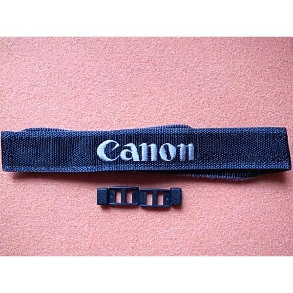 Canon キャノン 純正 EOS 1V ストラップ (中古美品)