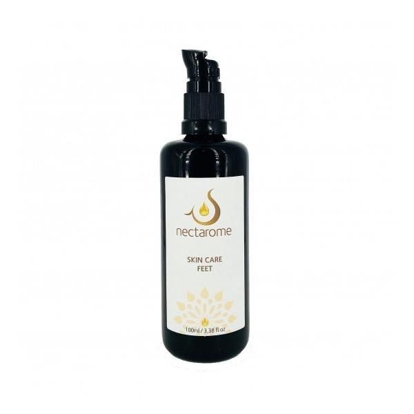 ネクタローム フィートスキンケア 足・爪・手用オイル 自然なハーブの香り レッグオイル|kwelfare