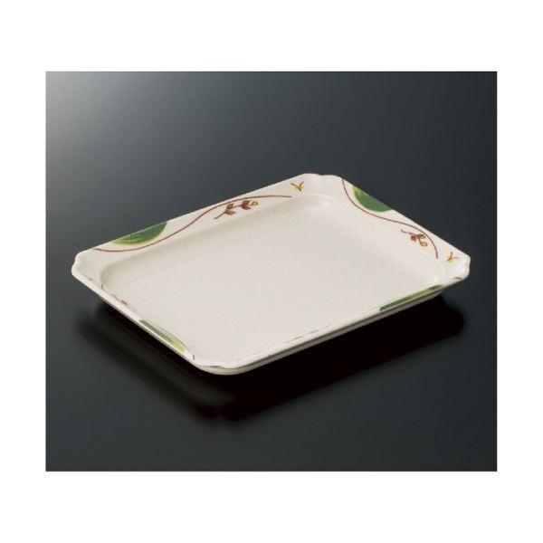 ヤマト化工 角皿 10枚