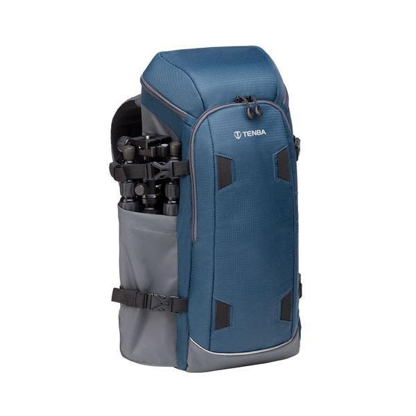 TENBA SOLSTICE BACKPACK 12L ブルー V636-412