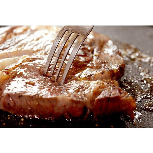 国産 牛 ロース 肉 ポンド ステーキ 約450g |同梱用| 厚切り 国産 牛肉 お歳暮 後払い 可能|kwgchi|02