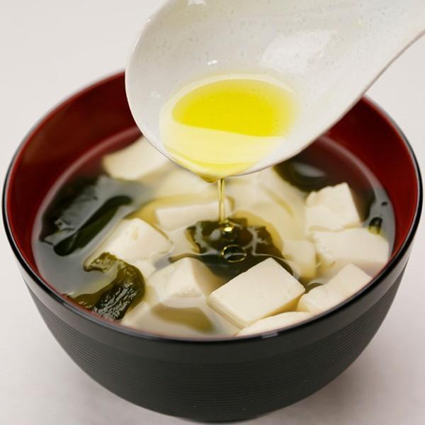 えごま油 国産 無添加 福島県産えごま油100g 圧搾製法|kyodoseiyu|10