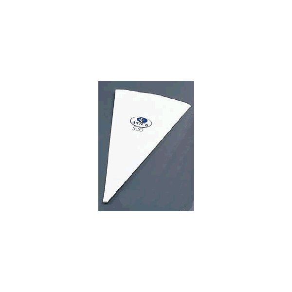 製菓用品・絞り袋 お菓子作り・道具 51cm デコレーションケーキ作りに! ハイ・アテコ 最高級品クリーム絞り袋 No.5 285×510mm(8-1002-0105)