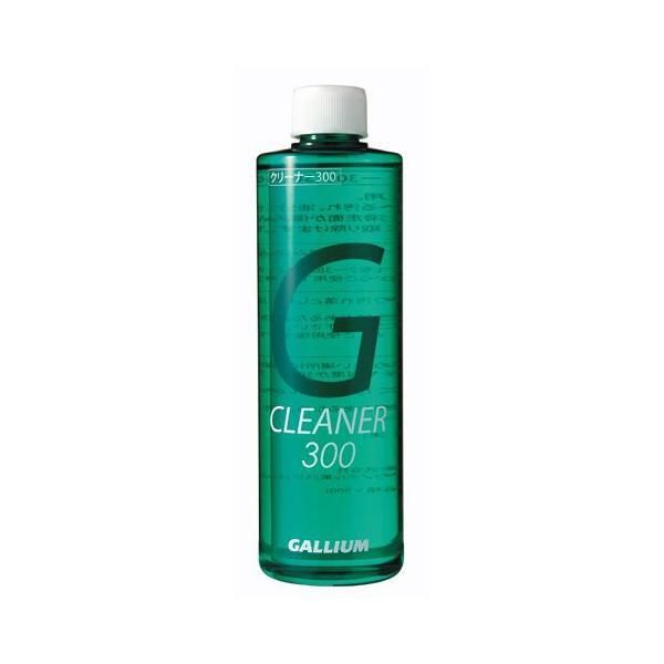 GALLIUM〔ガリウム〕CLEANER クリーナー(リムーバー)(300ml) SW2103