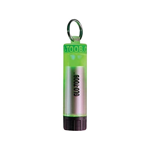 NEXTORCH(ネクストーチ) NEXTORCH(ネクストーチ) GLO-TOOB(グローチューブ) 防水ポケットライト GLO 50グリーン