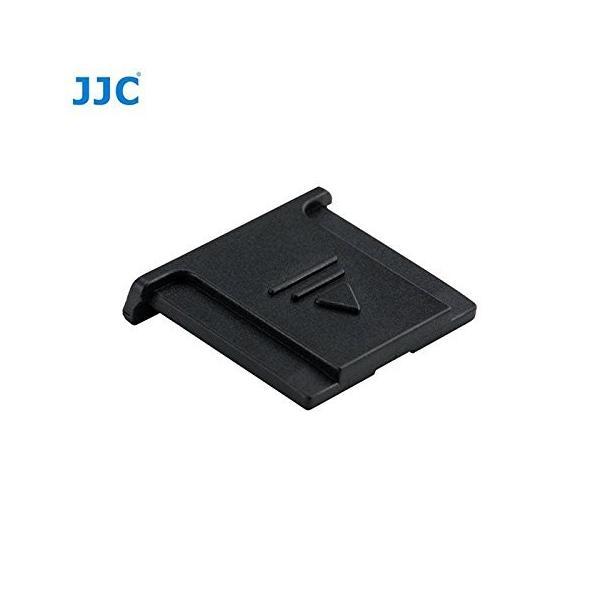 JJC HC-F Black Hot Shoe Cover, fits Fujifilm X-PRO2 X-E2 X-E3 X10 X30 X70 X-A1 X-A2 X-A5 X-A10 X-H1 GFX 50S X100S X100F X-T1 X-T2 X-T10 X-T20 X-T100