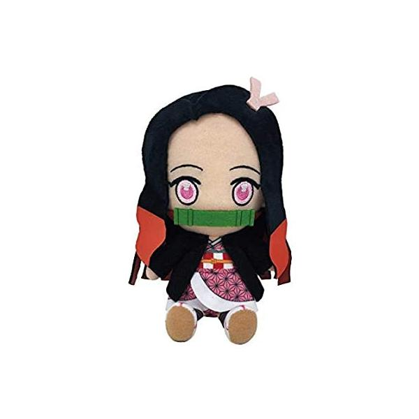 鬼滅の刃 Chibiぬいぐるみ アニメ 人気 キャラクター コレクション