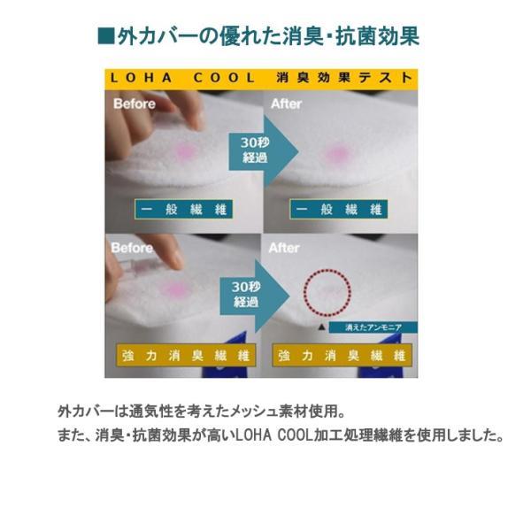 カヌダ ブルーラベル アレグロ枕(まくらのみ) 安眠 枕|kyokusenbi|09