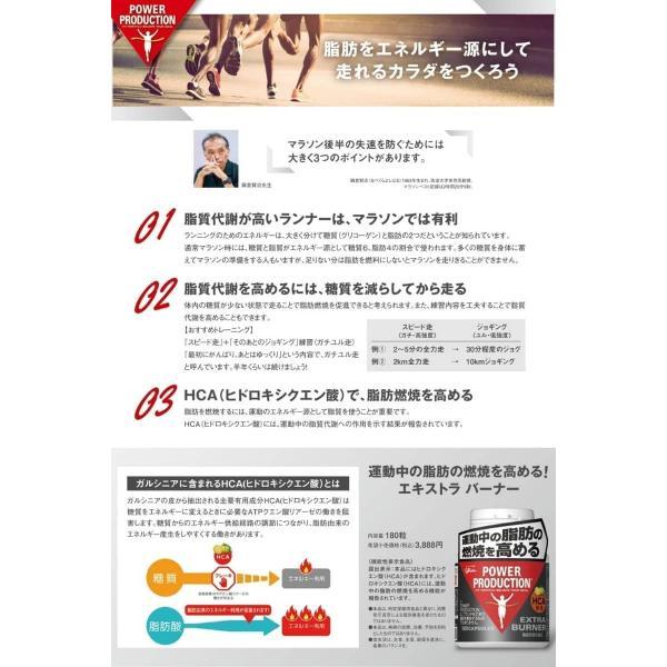 選べる2個セット グリコ パワープロダクション エキストラ サプリメントシリーズ アミノアシッド バーナー オキシアップ サバイブ kyomo-store 06