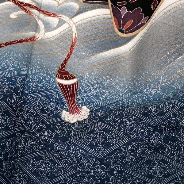 七五三 着物 5歳 レンタル フルセット 男の子  着物 レンタル 羽織 袴 男児 五歳 フルレンタル 着物レンタル 貸衣装 7827202|kyonenya|05