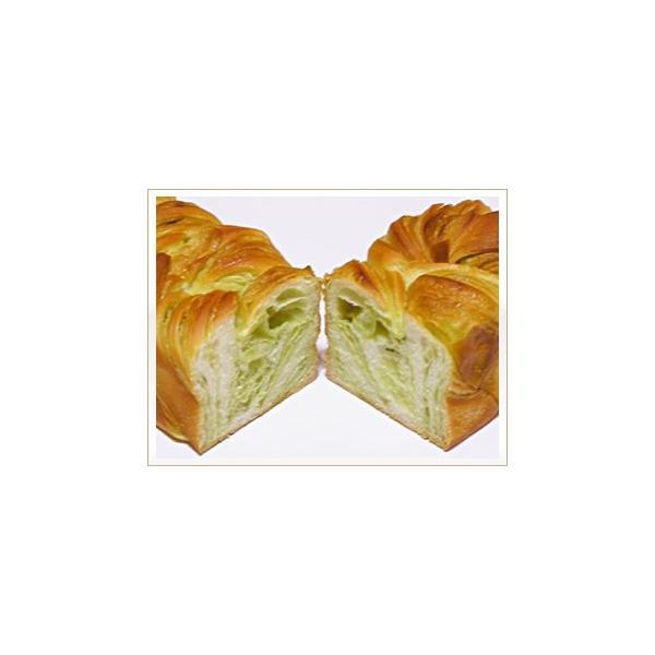 ボローニャプレミアム抹茶デニッシュ食パン ジュニア|kyoto-bologne