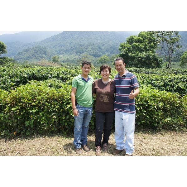 ≪今月の2割増量豆≫コーヒー豆 100g ホンジュラス エルサウセ |kyoto-coffee|06