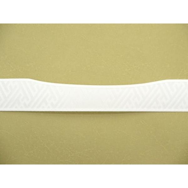 和装小物 衿芯 折れにくい襟芯 くり型「白、紗綾型」koes01|kyoto-muromachi-st|03