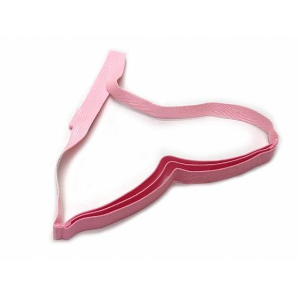 和装小物 三重紐 変り結びに「ピンク」kokb04|kyoto-muromachi-st|03