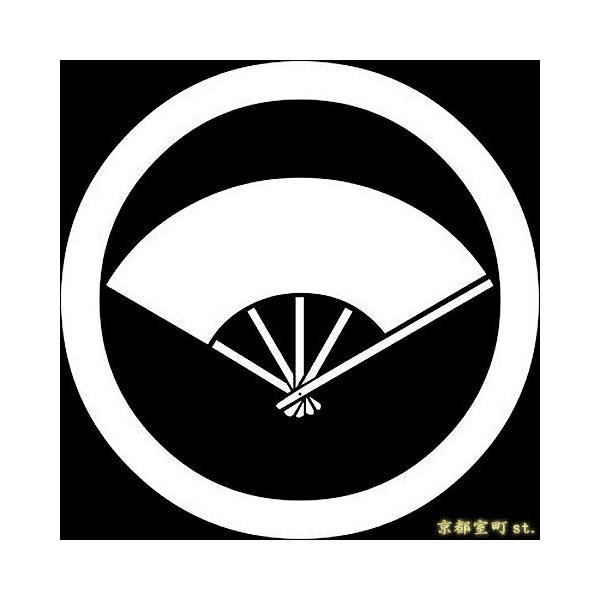 家紋の由来_扇 紋 - harimaya.com