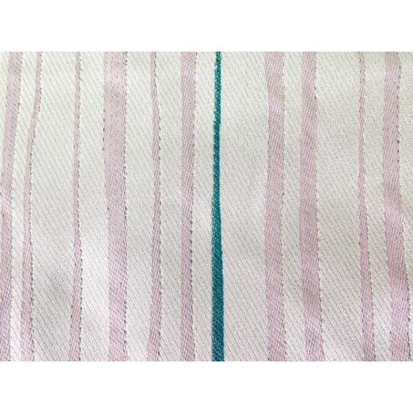 浴衣 帯 レディース 単品 半幅帯 モダン 浴衣帯 小袋帯 長尺 4m「グレー系×ミントグリーン」SYO557 kyoto-muromachi-st 04