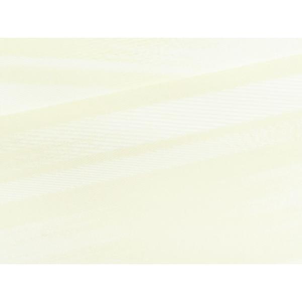 浴衣帯 ゆかた帯 単(ひとえ)の半幅帯 リバーシブル「クリーム系」TGO264|kyoto-muromachi-st|04