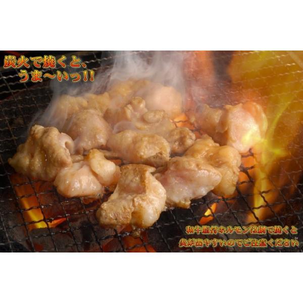 もつ鍋 焼き肉 牛ホルモン 国産 和牛 ホルモン 1kg もつ鍋 ギフト グルメ お取り寄せ|kyoto1129|05