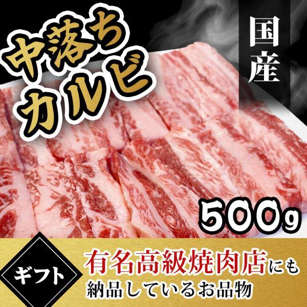 牛肉 肉 焼き肉 お歳暮 焼肉 国産 和牛 1kg 焼肉セット 和牛ハラミ 500g 中落ち カルビ 500g ギフト グルメ お取り寄せ|kyoto1129|02