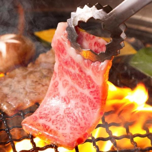 牛肉 肉 焼き肉 お歳暮 焼肉 焼き肉 国産 和牛 焼肉セット 特上カルビ 500g 焼肉セット ギフト グルメ お取り寄せ|kyoto1129|03
