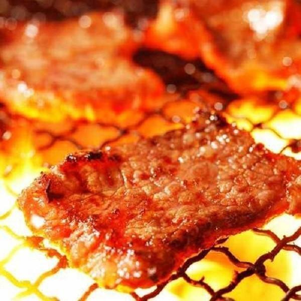 牛肉 肉 焼き肉 お歳暮 焼肉 焼き肉 国産 和牛 焼肉セット 中落ちカルビ 500g 焼肉セット ギフト グルメ お取り寄せ kyoto1129 04