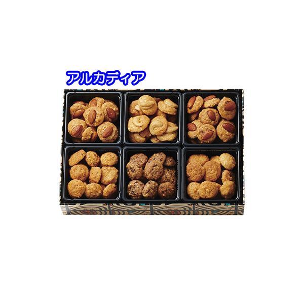 お歳暮 贈答品 ● モロゾフ ( Morozoff ) アルカディア 6品 洋菓子 ギフト セット 送料無料 31200