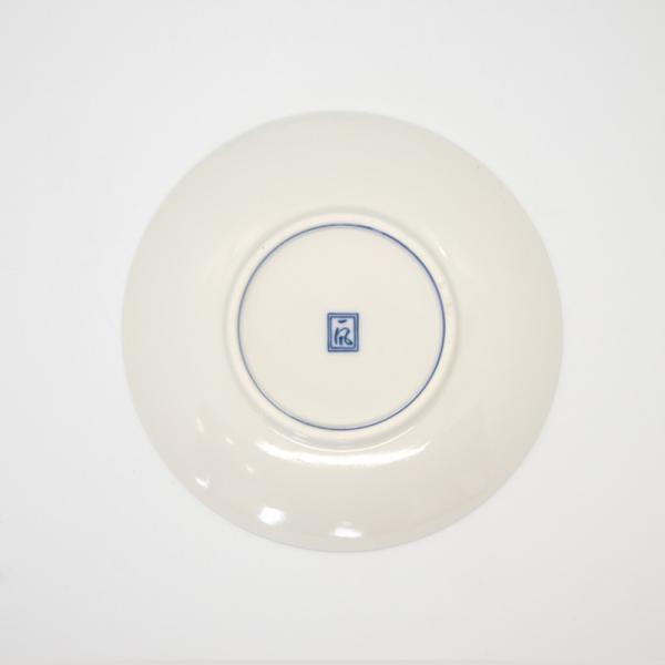 鳥獣戯画 皿 小皿 清水焼 京焼 5枚 セット 和柄 高山寺 4.5寸 銘々皿 陶器 手作り 和食器|kyotomarche|03