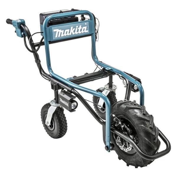 マキタ 充電式運搬具 本体のみ CU180DZ 本体のみ(バッテリー・充電器別売)