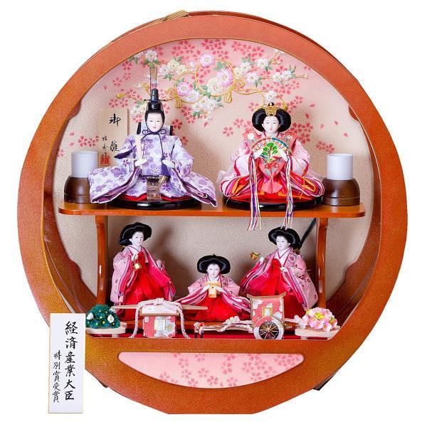 【ひな祭り準備】ひな人形はお部屋の状況にあわせて選ぼう