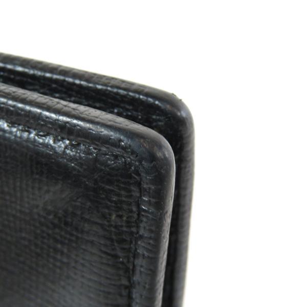 d517bacf5fc2 ... GUCCI グッチ ロゴモチーフ 二つ折り財布(小銭入れあり)レザー メンズ 中古| ...
