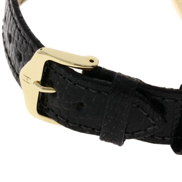 BVLGARI ブルガリ BB38GLDCH ブルガリブルガリ 腕時計  K18イエローゴールド/ワニ革 メンズ  中古 kyounokura 08