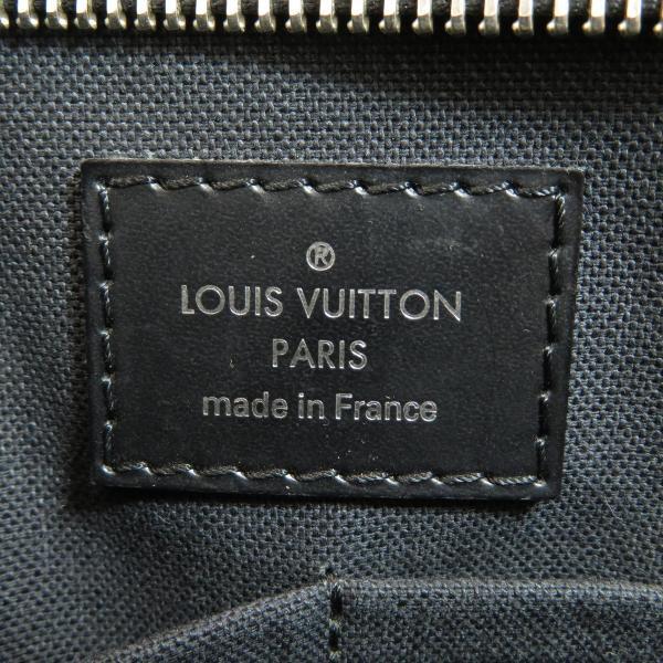 LOUIS VUITTON ルイヴィトン N58028 トマス ショルダーバッグダミエキャンバス レディース 中古