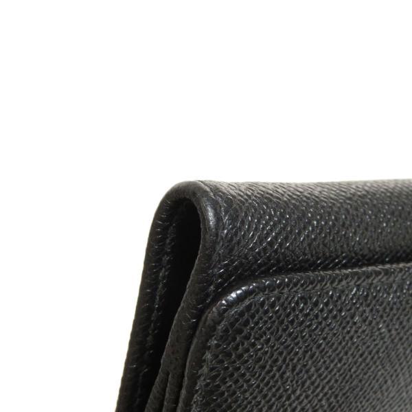 BVLGARI ブルガリ B-zero1 二つ折り財布(小銭入れあり)レザー レディース 中古|kyounokura|14
