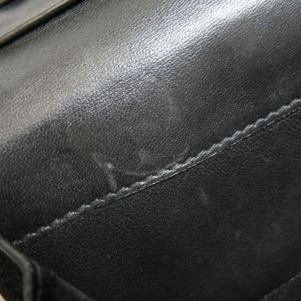 BVLGARI ブルガリ B-zero1 二つ折り財布(小銭入れあり)レザー レディース 中古|kyounokura|09