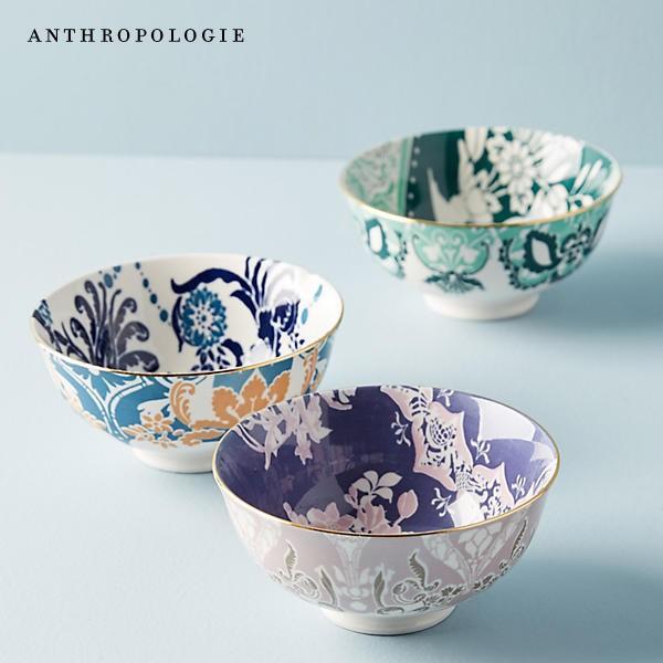 ANTHROPOLOGIE アンソロポロジー ナッツボウル Evanie Nut Bowl|kyouto-bluelapin
