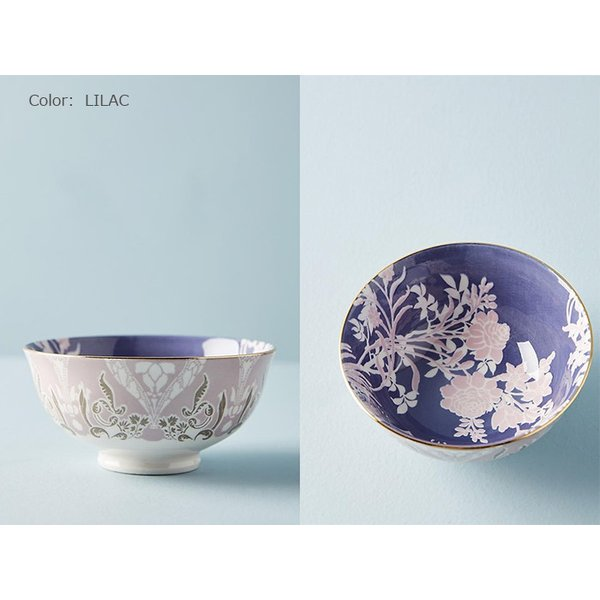 ANTHROPOLOGIE  アンソロポロジー  ナッツボウル Evanie Nut Bowl|kyouto-bluelapin|04